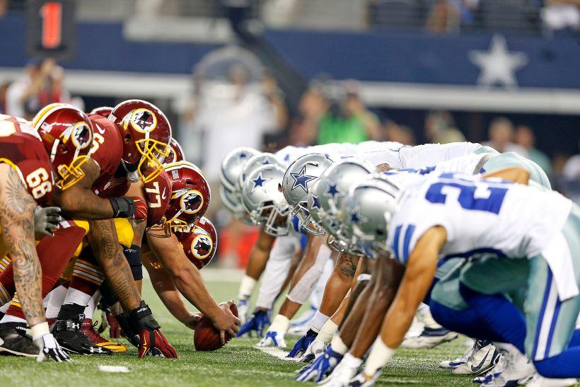 Cowboys 2017 Roster Math: Defense