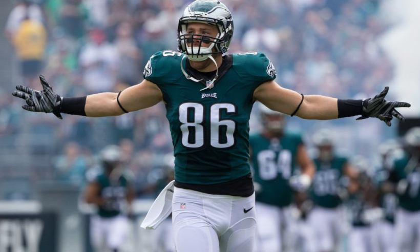 NFC East Outlook: Tight Ends