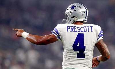 Cowboys en Español: Dak Prescott #14 Según los Jugadores, ¿Realmente Lo Es? 1