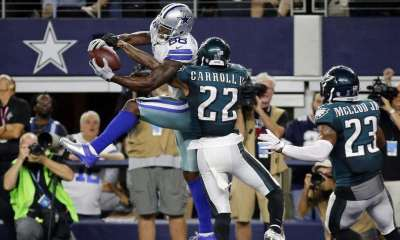 Cowboys CB Nolan Carroll Remains Starter at OTAs Following Arrest 1