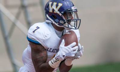 Dallas Cowboys Add Western Illinois UDFA WR Lance Lenoir