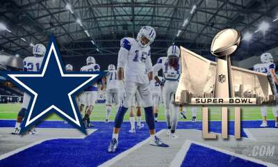 Will the Dallas Cowboys Represent the NFC in Super Bowl LII?