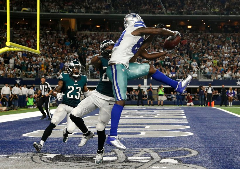 Predicting Cowboys Team Leaders for 2017