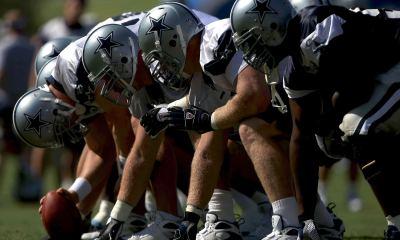 Cowboys en Español: Inicia el Training Camp,