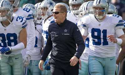 Michael Lombardi Misses The Point With Unfair Jason Garrett Criticism 1