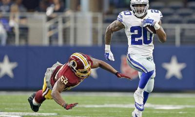 Elliott Suspension Or Not, Darren McFadden Critical to Cowboys' Offense