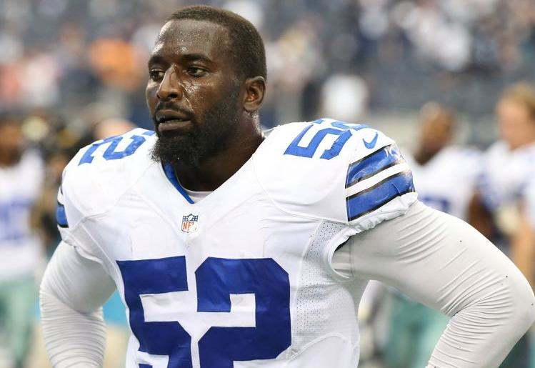 Dallas Cowboys Re-Sign LB Justin Durant