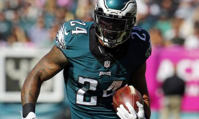 Should The Dallas Cowboys Considered RB Ryan Mathews?