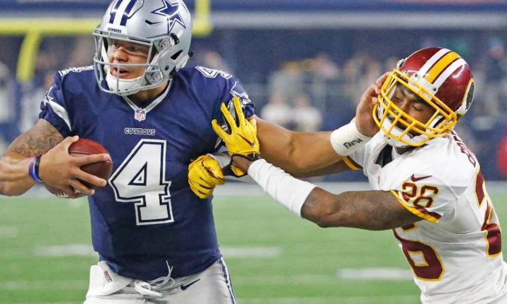 Can Dallas Repeat as NFC East Champs?