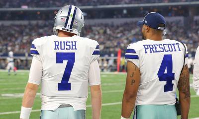 Cowboys en Español: Cooper Rush