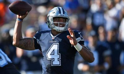 Reliving Dak Prescott's Preseason Debut In LA