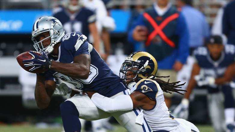 Sean's Scout: Defense Comes Alive In Loss At LA Rams