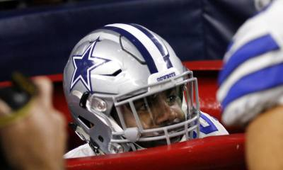 Ezekiel Elliott Suspension Appeal Coming, Is Anybody on NFL's Side?