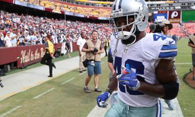 Should Cowboys Cut Ties With Alfred Morris Or Darren McFadden?
