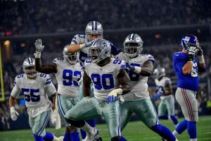 The Good, The Bad, And The Ugly For Cowboys Against Broncos 2