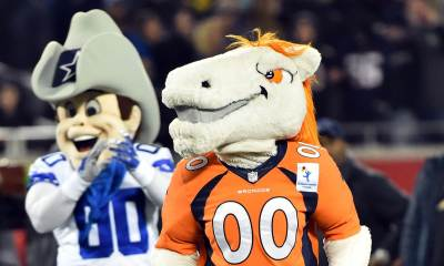 The Good, The Bad, And The Ugly For Cowboys Against Broncos