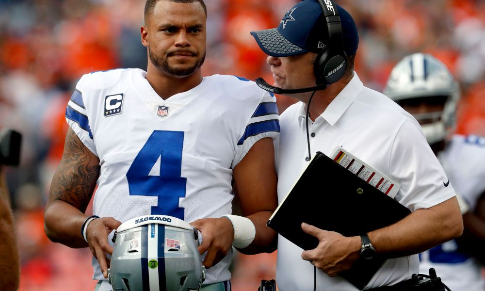 "Debunking The NFL's ""Blueprint"" To Beat The Dallas Cowboys 2"