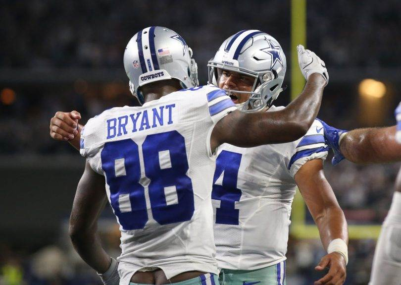 What The Dallas Cowboys Offense Must Prove On Monday Night 1