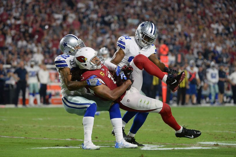 Did The Cowboys Find Top 3 CBs At Cardinals?