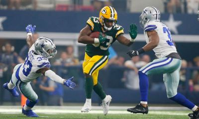 Film Room: How Packers Exploited Cowboys On The Ground