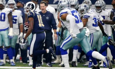 The Good, The Bad, And The Ugly For Cowboys Against Rams 1