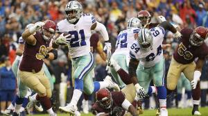 The Good, The Bad, And The Ugly For Cowboys Against Redskins 3