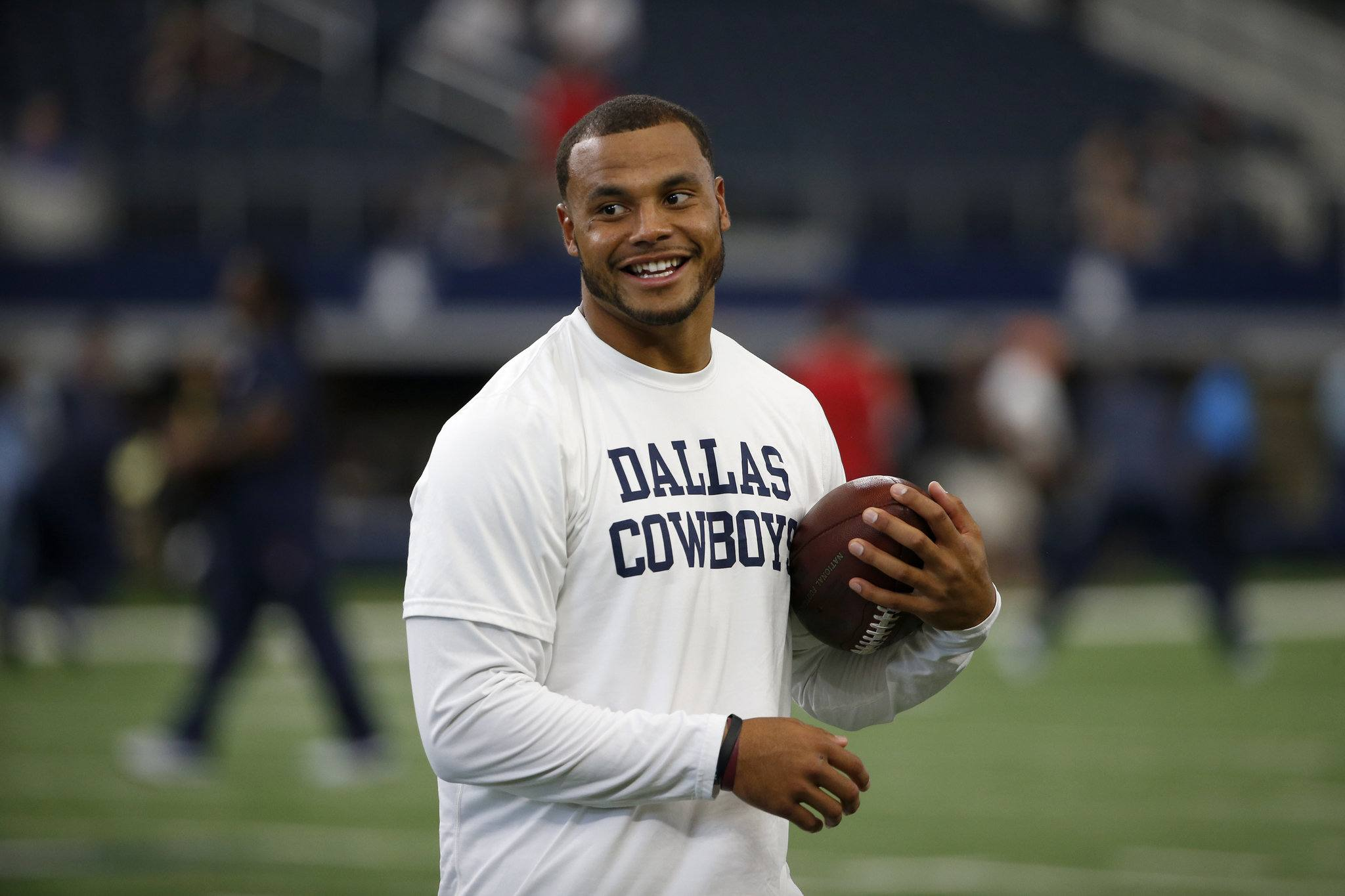Dallas tabbed as 2018 NFL Draft host