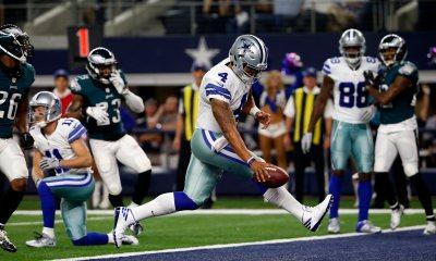 Cowboys en Español: ¿Pueden Los Cowboys Alcanzar a Philadelphia?