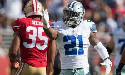 Dallas Cowboys Wishlist At San Francisco 49ers