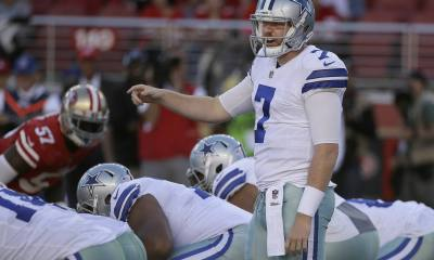 What Does Cooper Rush's Activation Mean for the Cowboys?