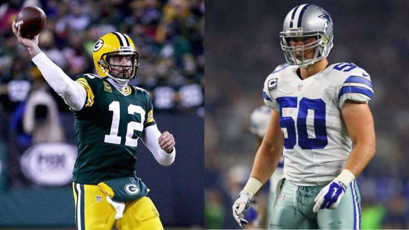 Does Cowboys Defense Deserve Pass In Sean Lee's Absence? 2