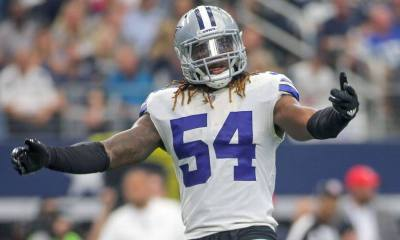 In Season For Youth, Cowboys Must Make Tough Decision On Jaylon Smith 1