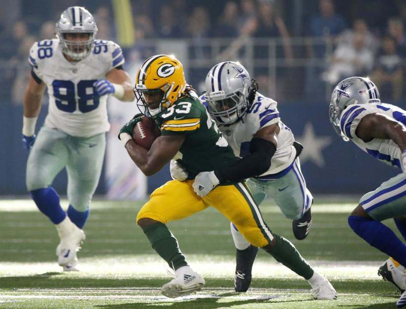 In Season For Youth, Cowboys Must Make Tough Decision On Jaylon Smith