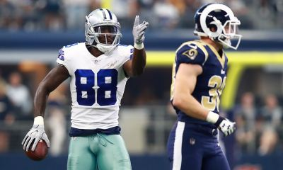 Sean's Scout: Missed Opportunities With Bryant Cost Cowboys Offense