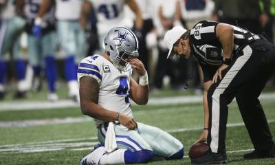 Fact Or Fiction: NFL Officiating Conspiracy Against Cowboys?