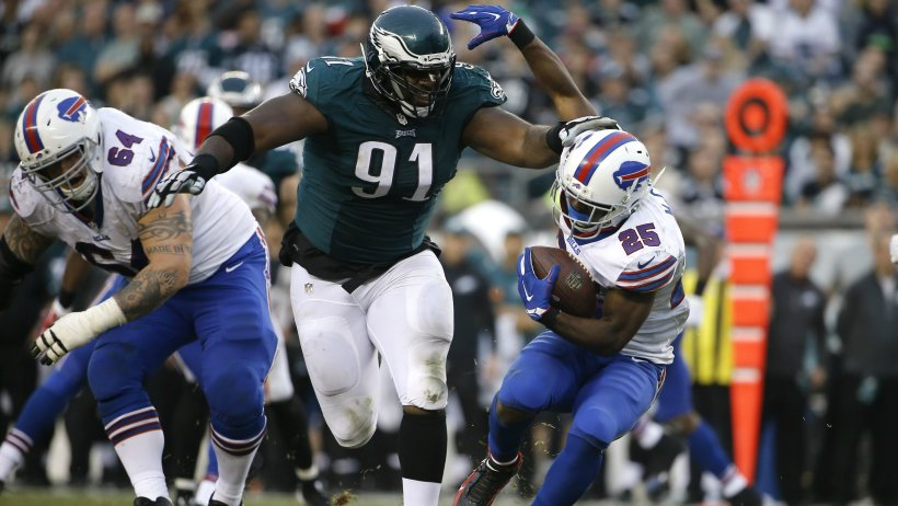 5 Philadelphia Eagles to Note Ahead of Sunday's Matchup 1
