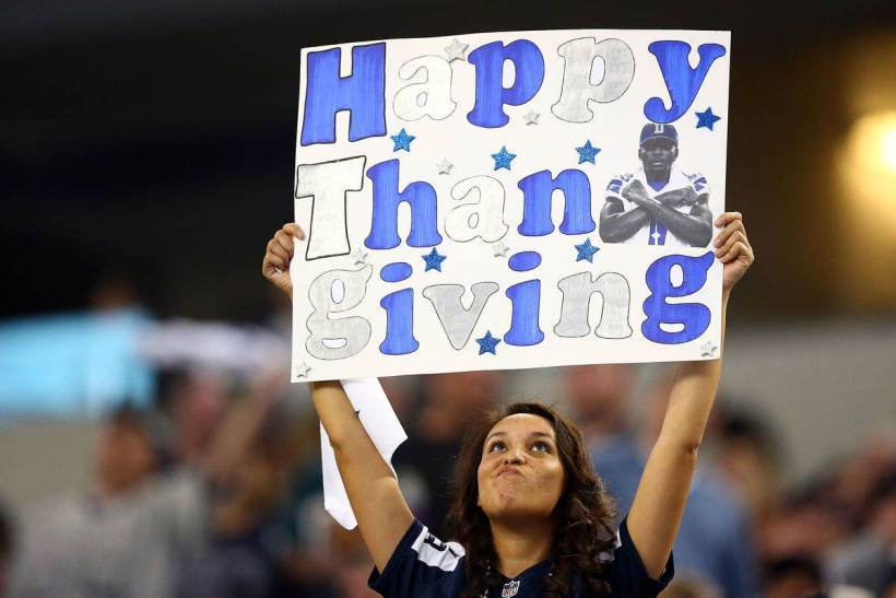 Sean's Scout: Cowboys Growing Pains Spoil Thanksgiving Vs Chargers