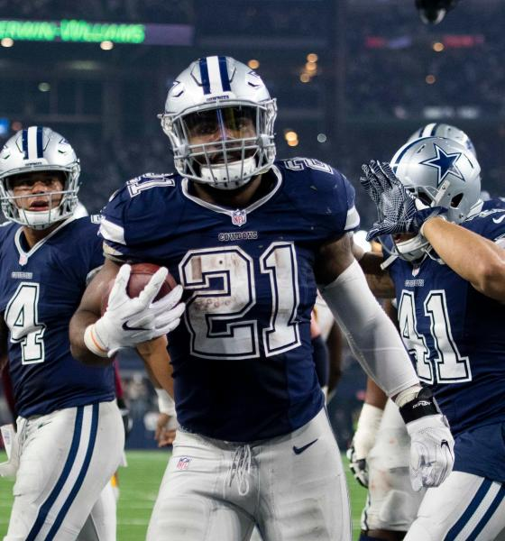 Will Cowboys' Offense Improve With Ezekiel Elliott's Return?