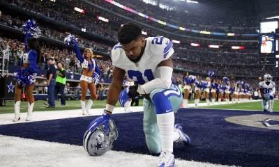 Should Cowboys Be Concerned About Ezekiel Elliott Long-Term?