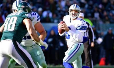Tony Romo's Last TD With Cowboys Terrance Williams' As Well?