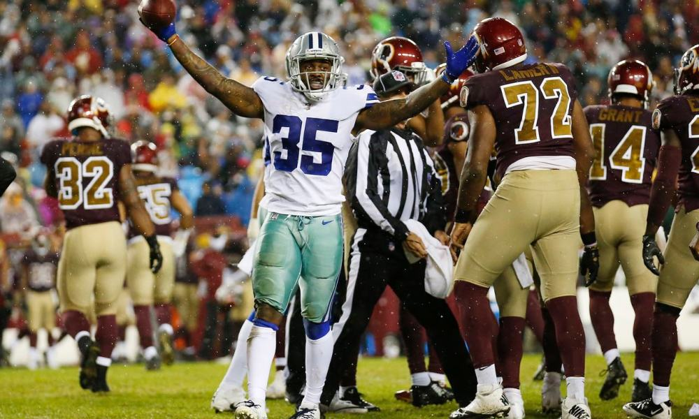Evaluating The Future Of Kavon Frazier, Byron Jones, And The Safety Position