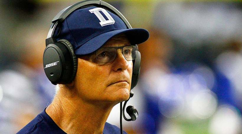 """Cowboys Coaching: Who Needs Improvement When """"Not Good Enough"""" Suffices? 3"""