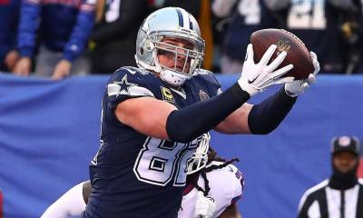 WATCH: Jason Witten Talks Career With Cowboys At Players' Tribune