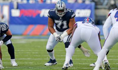 Cowboys at Raiders: La'el Collins Faces Toughest Test Yet In Khalil Mack