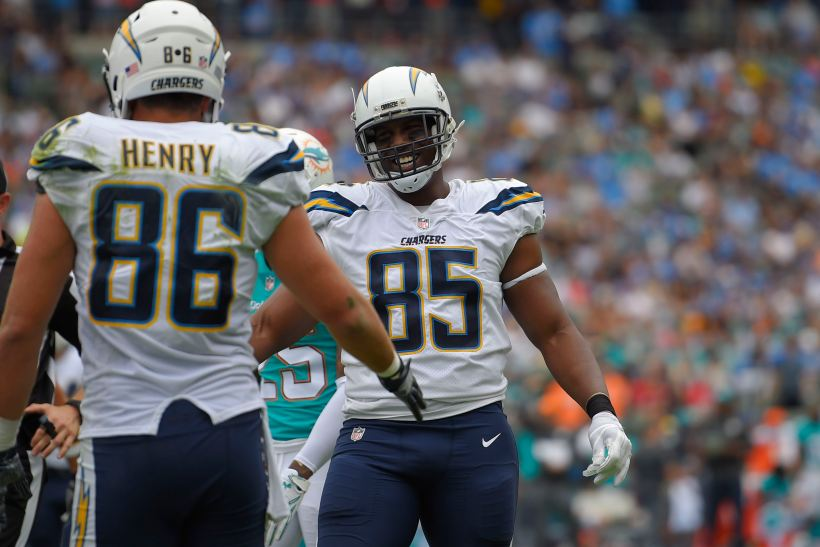 Chargers Handling of Antonio Gates Gives Cowboys Blueprint for Jason Witten?