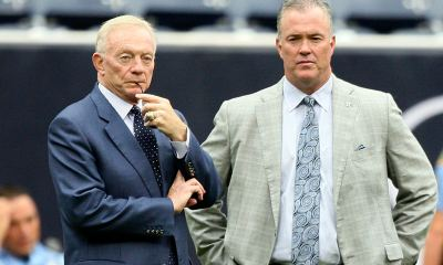Are the Dallas Cowboys in for Another Quiet Free Agency in 2018?