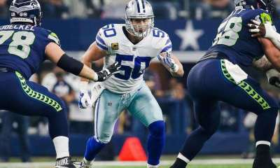 Are Dallas Cowboys Building A Championship Defense? 2