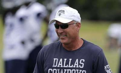 Cowboys Coaching: Wade Wilson, Joe Baker Out; Who's Will Follow? 2