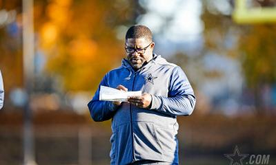 RB Coach Gary Brown Expected Back With Cowboys 2
