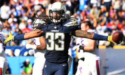Cowboys Potential FA Target: Former Chargers FS Tre Boston